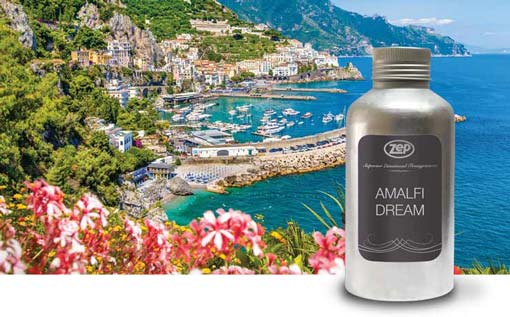 SM AMALFI DREAM