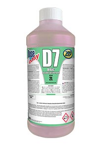 DOSE EASY D7 DEBAC/DESINFECTANT