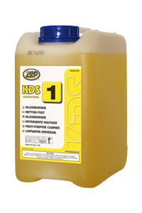 KDS NR 1 - MULTI PURPOSE CLEANER