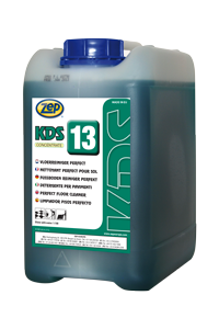 KDS NR 13 PERFECT FLOOR CLEANER