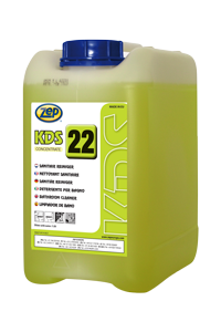 KDS NR 22 BATHROOM CLEANER