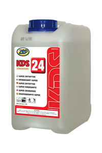 KDS NR 24 SUPER DEGREASER