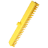 DECK SCRUB BRUSH 40 CM YELLOW