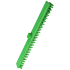 DECK SCRUB BRUSH 40 CM GREEN