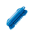 HAND SCRUB BRUSH BLUE