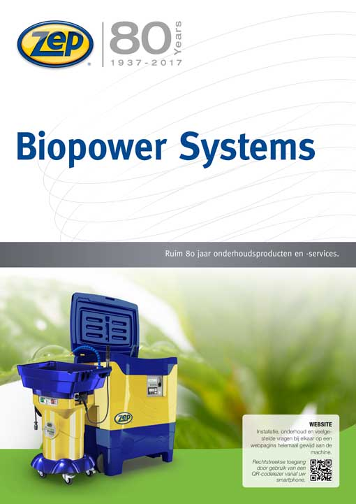 Biopower Systems